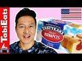 Tasting American Snacks (NEW JERSEY)