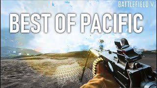 BEST MOMENTS OF PACIFIC! Battlefield 5 Best of Pacific Gameplay