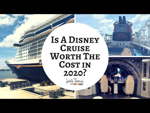 Is A Disney Cruise Worth The Cost In 2020?