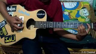 Roman Sky - Avenged Sevenfold  Guitar Cover