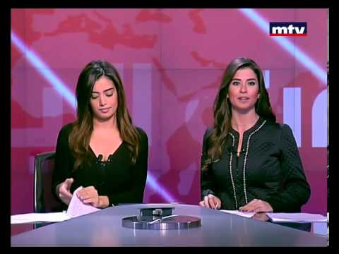 Mid Day News 30/12/2012 عاصفة عيد...