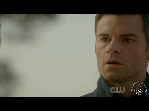 The Originals 4x13 Marcel compells Elijah to forget everything & everyone