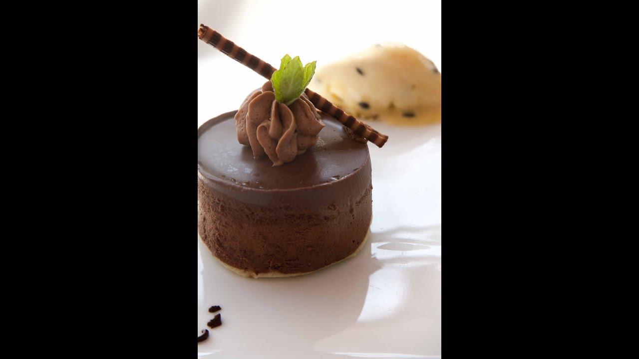 Easy Chocolate Cake Recipe Quick
