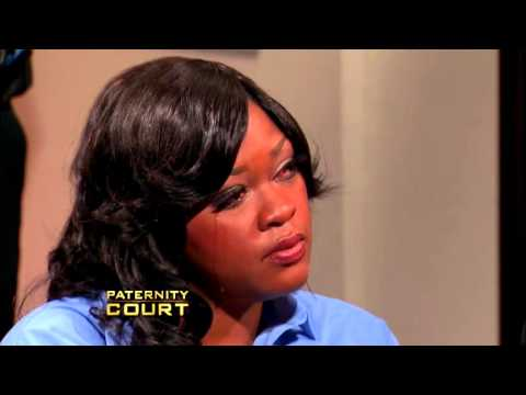 Online Exclusive: Judge Lake Talks With Shantia Brown About The Future