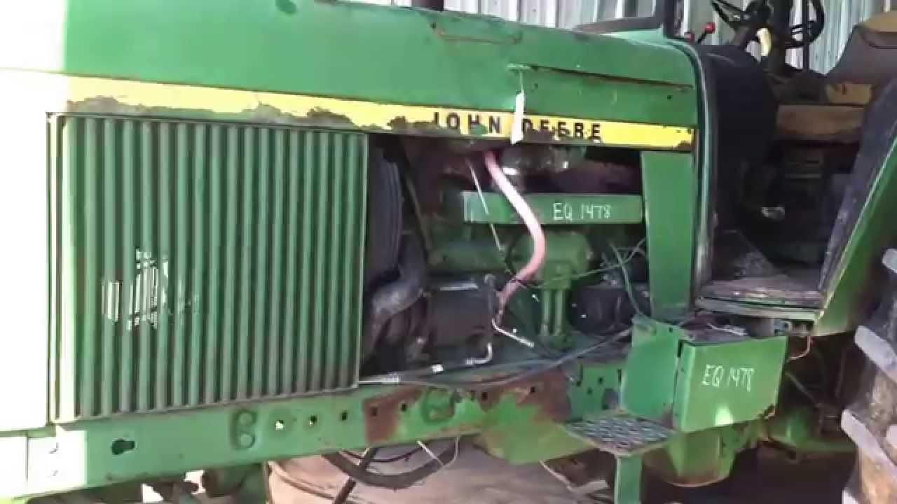 Used John Deere Parts >> Bootheel Tractor Parts Used Tractor Parts John Deere 4230 Tractor