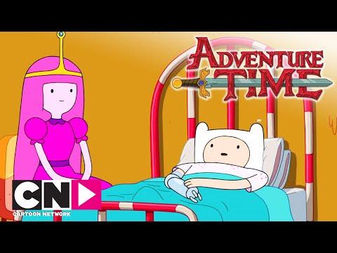 Adventure Time   Der Doppelgänger   Cartoon Network
