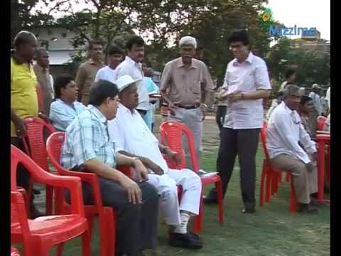 Subhas Chakraborty mp4