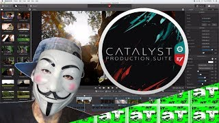 sony catalyst production suite v2016.1.1