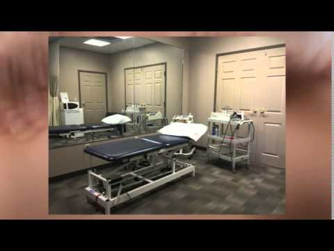 Physiotherapy Cambridge --  Wilson Health Services