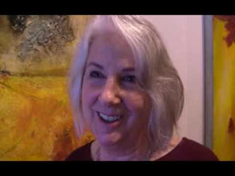 Roberta Pyx Sutherland at Martin Batchelor Gallery