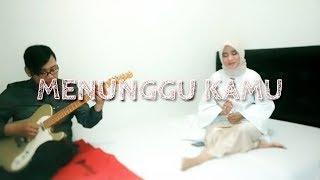 Download Lagu Anji - Menunggu Kamu / OST Jelita Sejuba (Cover) By Mapple Mp3