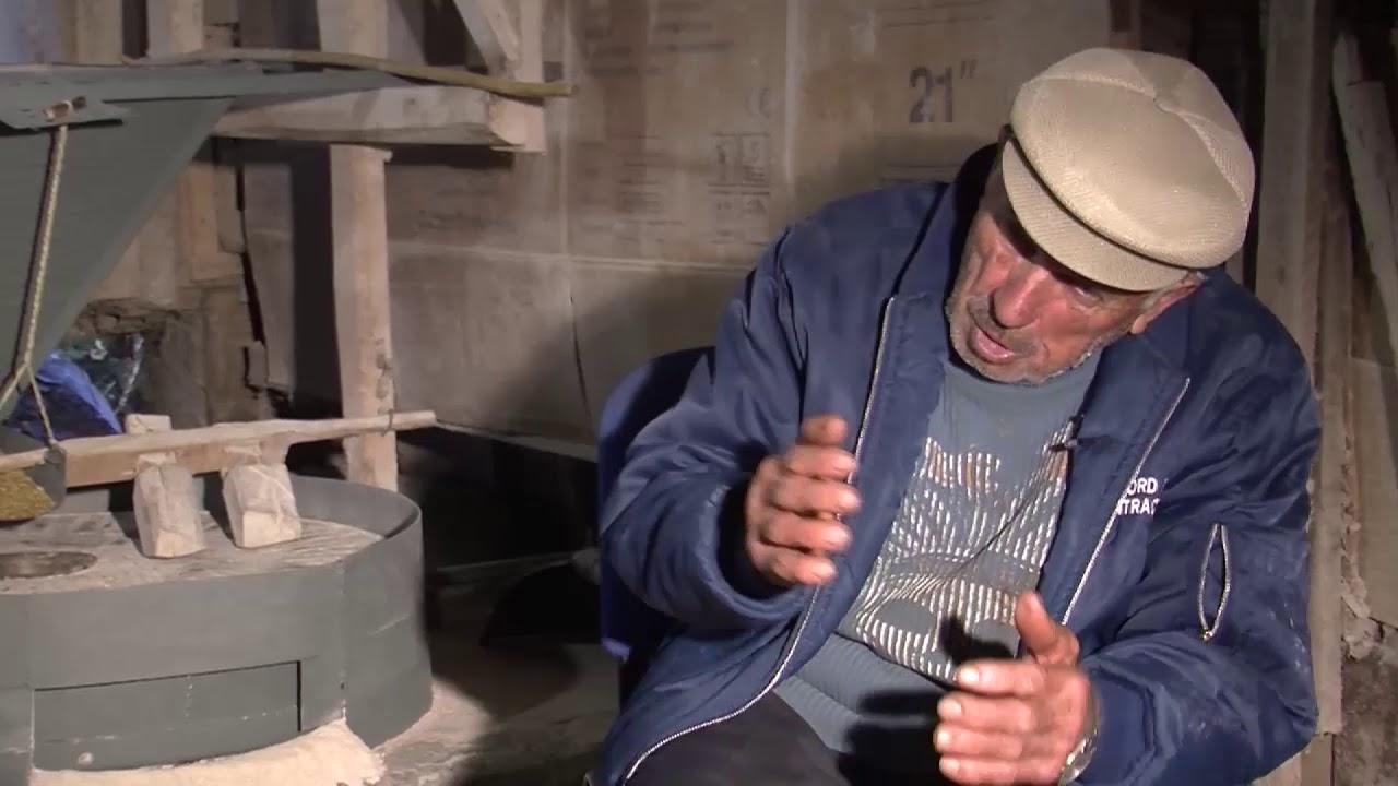 Печат - Воденици   село Косел 06.12.2017