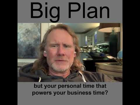 Big Plan