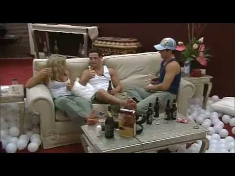 Big Brother Australia 2005 - Day 71 - Daily Show