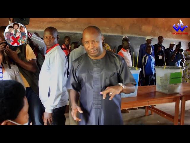 #EjohezaNews: Ndayishimiye Evariste ati amatora ni ayabarundi si ay'abanyeporitike