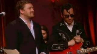 Elbow and Richard Hawley The Fix live on the Culture Show