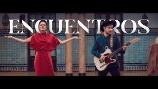Shonny & El hijo del Búho - Encuentros ft Dansantos (Official Video)
