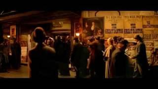 Prestige - Die Meister der Magie (Deutscher Trailer) HQ