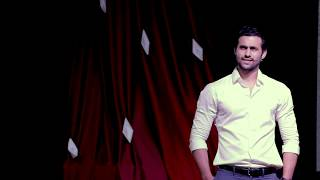 What is the curve of success? | Freddy Daruwala | TEDxSurat