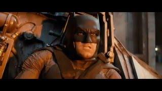 Бэтмен против Супермена:На заре справедливости (2016)   Русский Трейлер  от kinomoov.net