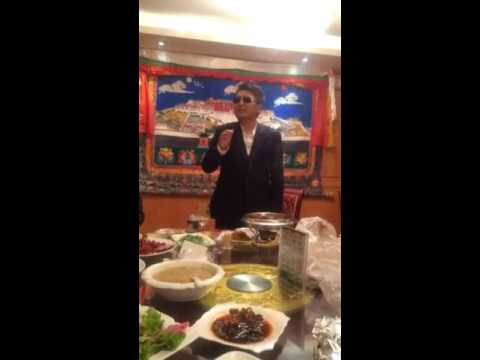 Tibetan song 2016 kunga