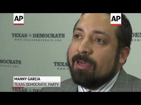 Julian Castro starts 2020 exploratory committee