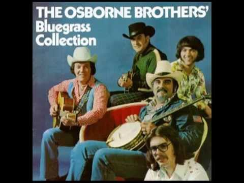 Sweethearts Again - The Osborne Brothers - The Osborne Brothers' Bluegrass Collection