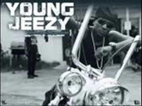 Young Jeezy  Amazing