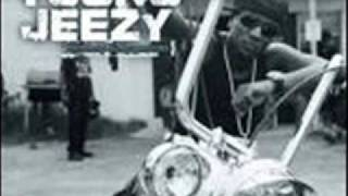 Young Jeezy - Amazing