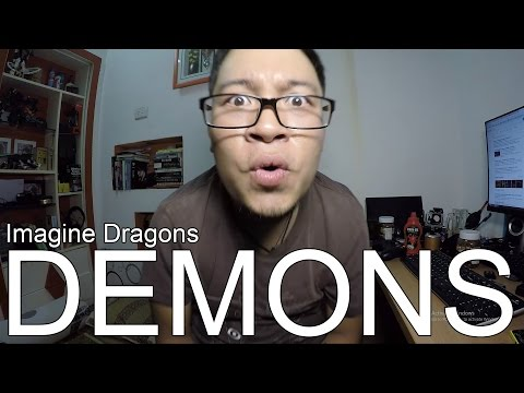 [Guitar] Hướng dẫn: Demons - Imagine Dragons