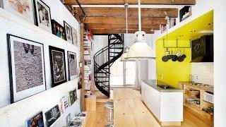 Вводный урок из курса «Съёмка интерьеров и архитектуры» Андрея Жукова и Анатолия Шостак