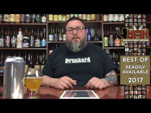 """Massive Beer Reviews """"Best Of's"""" 2017: Bang for you Buck/Readily Available"""