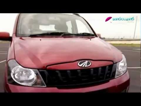 Auto Focus Mahindra Quanto