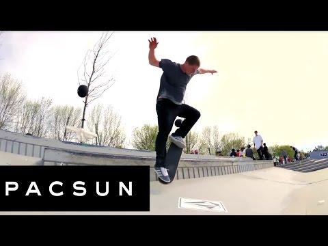 Volcom Skate Team | PacSun