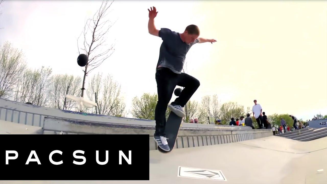 Volcom Skateboards