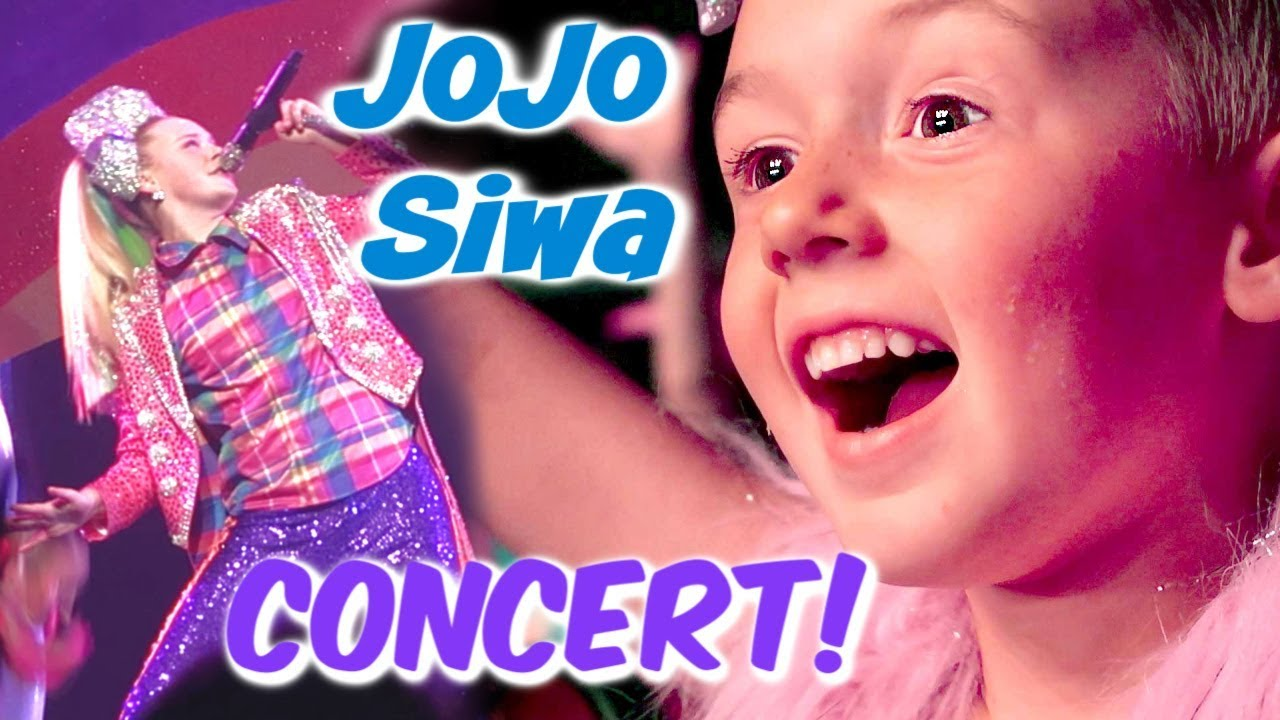 Tween pop star JoJo Siwa bringing D.R.E.A.M tour to Cleveland