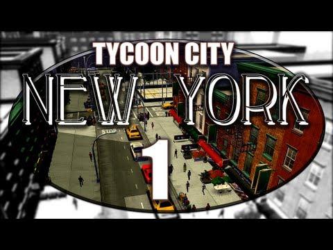 "#1 - TYCOON CITY: NEW YORK ""Greenwich Village"""