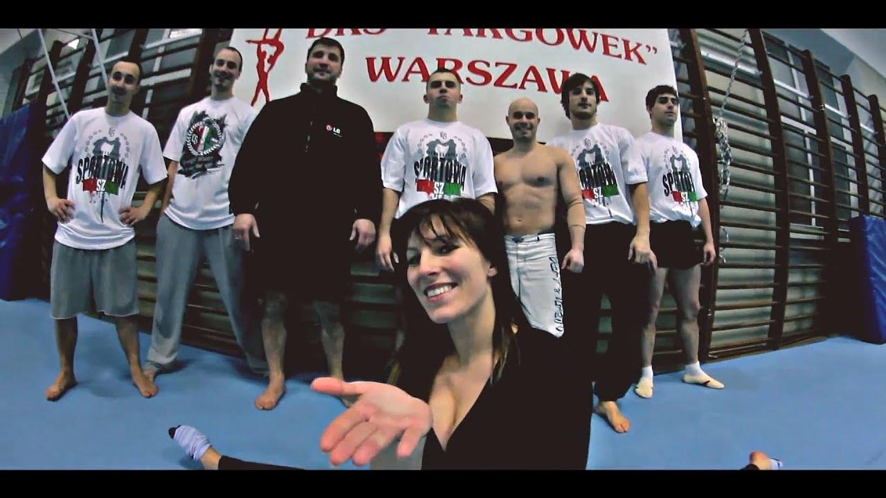 Download BONUS RPK - SPORTOWA WARSZAWA (+GOŚCIE) OFFICIAL VIDEO