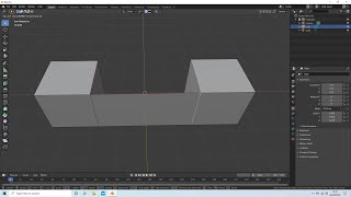 Blender 2.8 Tutorial: H๐w To Join Vertices, Edges, Faces & Objects.