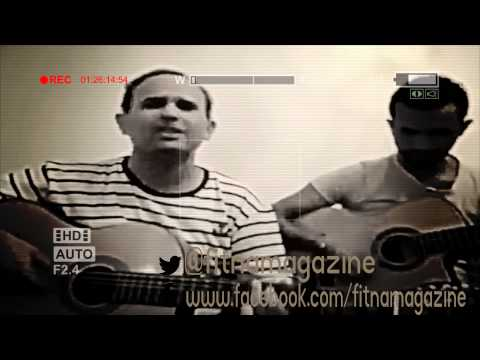 [cover] En hommage a Ahmed Fethi - Matloumich - صوت مميّز - أحمد فتحي - ماتلوميش