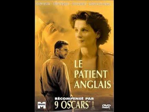 LE PATIENT ANGLAIS (EXTRAITS DE LA MUSIQUE DU FILM)