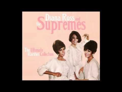 The Supremes Love Child