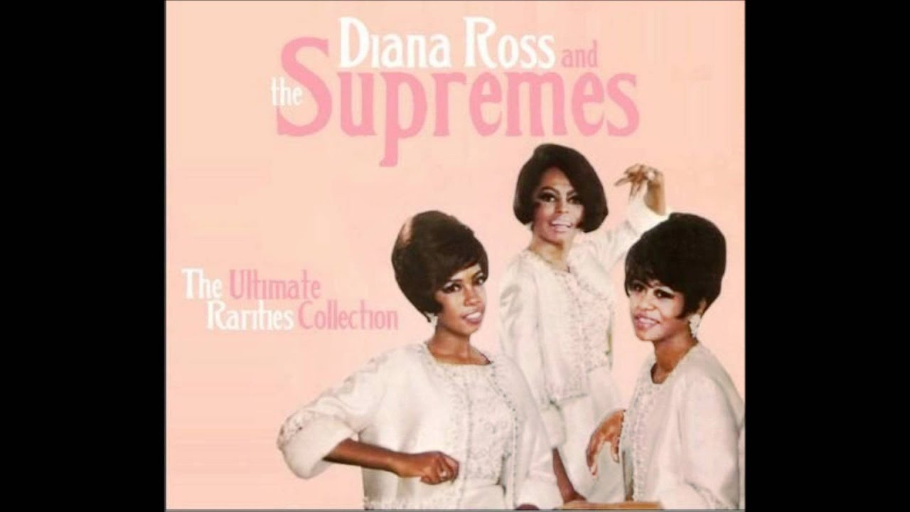 Diana Ross & The Supremes - Love child (quality control extended).