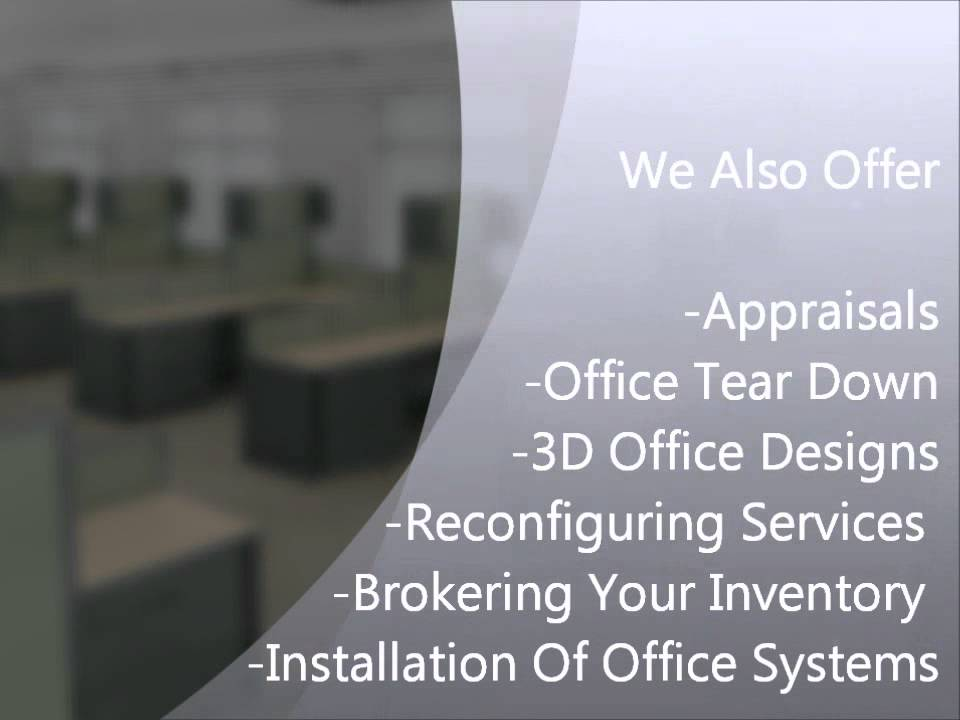 the bradley company - columbus ohio new and used office furniture