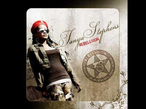 Tanya Stephens ~ Cherry Brandy [Rebelution] mp3
