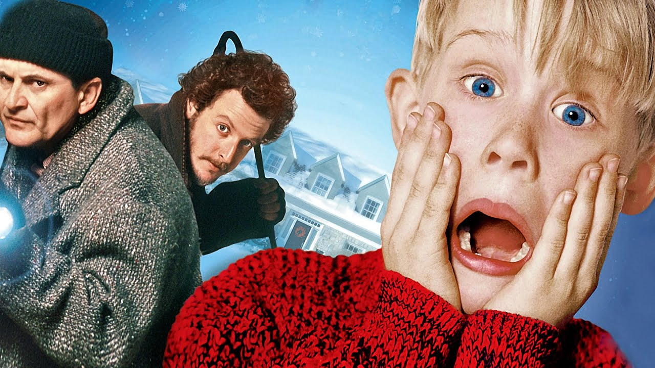 8 Things You Probably Didnt Know About The Movie Home Alone