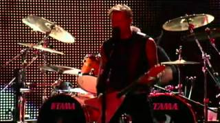 Metallica - Fight Fire with Fire (LIVE Stream - Rock im Park 2012)