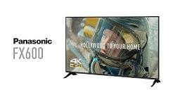 Panasonic FX780 Ultra HD 4K HDR TV