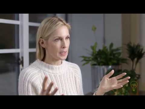 NSL Bites: Kelly Rutherford's Thoughts on Resilience