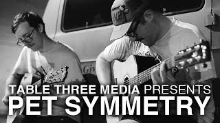 Cereal Killer (Acoustic) - Pet Symmetry | Table Three Media